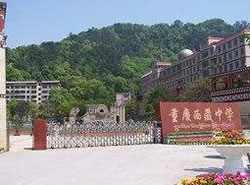 重庆西藏中学[普高]图片