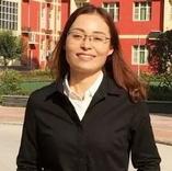 西安市航天城第一中学[普高]何燕侠老师