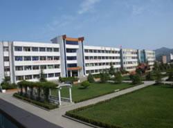 习水县第五中学[普高]图片