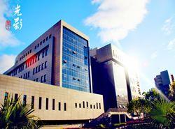 ☆重庆工业职业技术学院继续教育学院图片