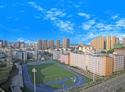 ☆重庆工商大学派斯学院继续教育学院图片
