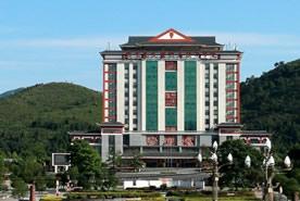 ☆黔东南民族职业技术学院继续教育学院图片