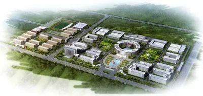 ☆西安航空学院继续教育学院图片