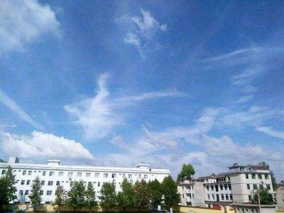 洛南县古城中学[普高]图片