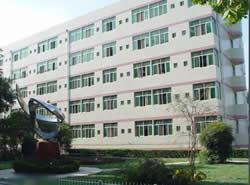 西安市长安区第一中学[普高]图片