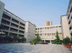 西安市长安区第二中学[普高]图片