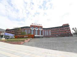 西安交通大学附属中学航天学校[普高]图片