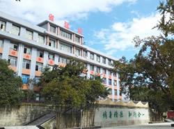 四川省轻工工程学校图片