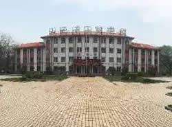 山西省工贸学校图片