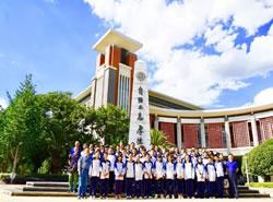 昆明市第一中学经开校区普高班[普高]图片