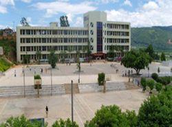 石屏县第二中学[普高]图片