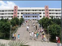 弥勒县第二中学[普高]图片