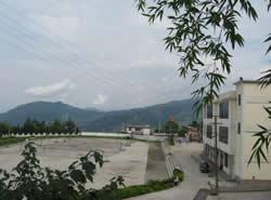 元阳县第一中学[普高]图片