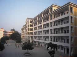绿春县第一中学[普高] 图片
