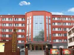 山西省建筑工程技术学校图片