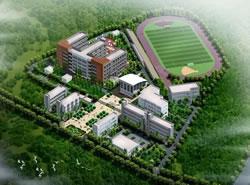 昆明高新技术产业开发区第三中学[普高]图片