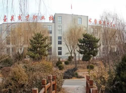 壶关县成才职业技术学校图片