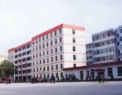 柳林县高级职业中学图片