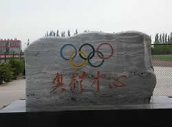 朔州市体育运动学校图片