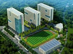 晋城长城职业技术学校图片
