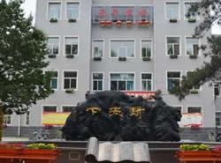 山西省忻州市原平农业学校图片