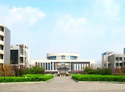 吕梁市煤炭工业学校图片