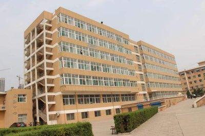 ☆山西国际商务职业学院继续教育学院图片