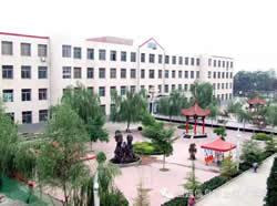 山西信息职业技术学院[专科]图片