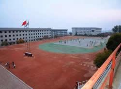 山西经贸职业学院[专科]图片