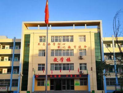 晋南综合职业技术学校图片
