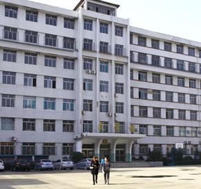 山西省临汾工商行政管理学校图片
