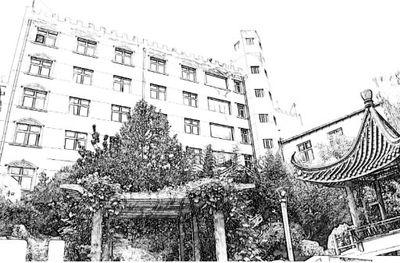临汾市教联职业学校图片