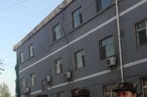 临汾市职业幼儿师范学校图片