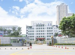 厦门信息学校图片