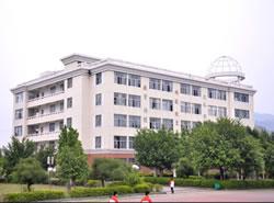 福安职业技术学校图片