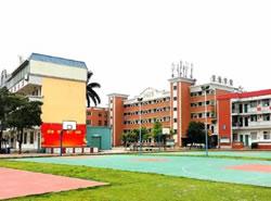 漳州市交通职业技术学校图片