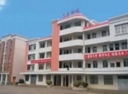 长泰职业技术学校图片
