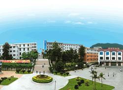 南安职业中专学校图片