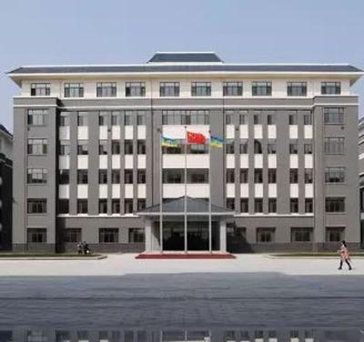 运城国际学校[普高]图片