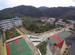 政和县中等职业技术学校图片