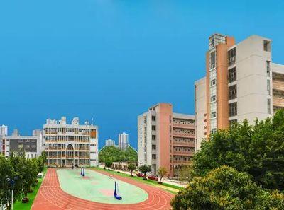 泉州城市工程技术学校图片