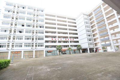 福建省海峡职业技术学校图片