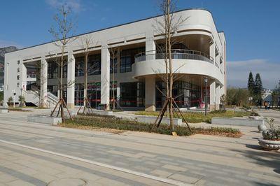 福州第二技师学院图片