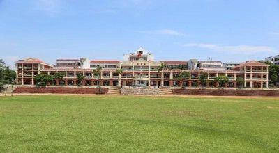 惠安荷山中学[普高]图片
