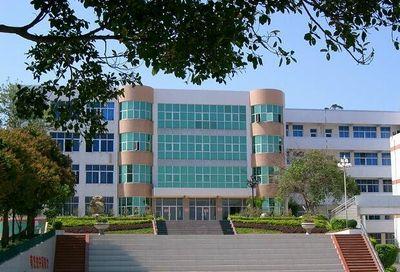 惠安第三中学[普高]图片