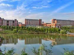 福建水利电力职业技术学院继续教育中心图片