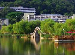 福建农林大学继续教育学院图片
