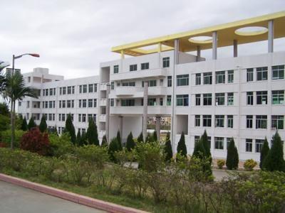 惠安嘉惠中学[普高]图片