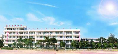 惠安第四中学[普高]图片