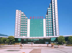 福建江夏学院继续教育学院图片